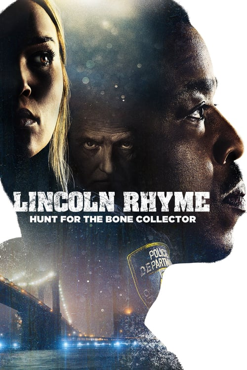 Lincoln Rhyme: Hunt for the Bone Collector online