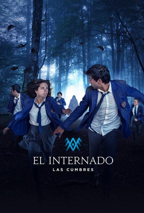 The Boarding School: Las Cumbres online