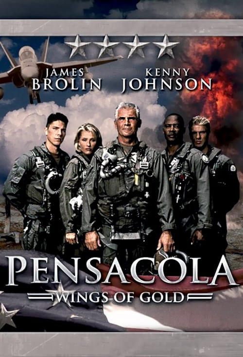Pensacola: Wings of Gold online