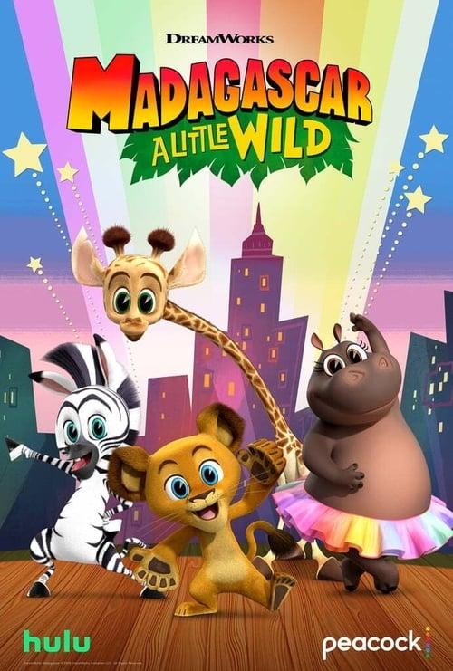 Madagascar: A Little Wild online
