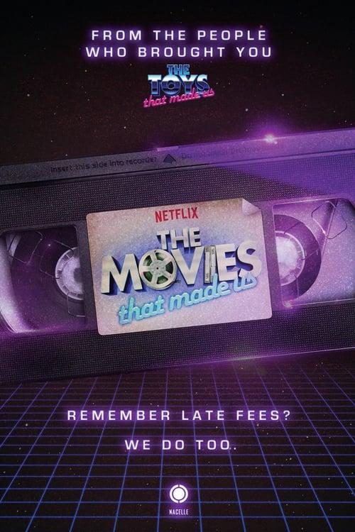 Filmy našeho dětství online