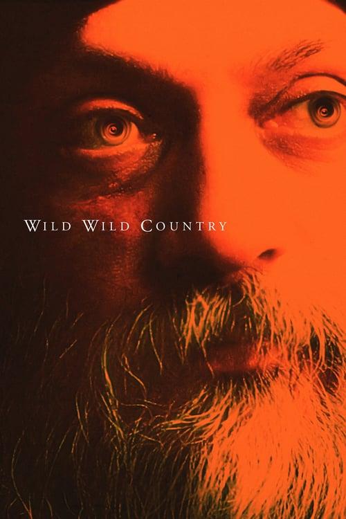 Wild Wild Country online