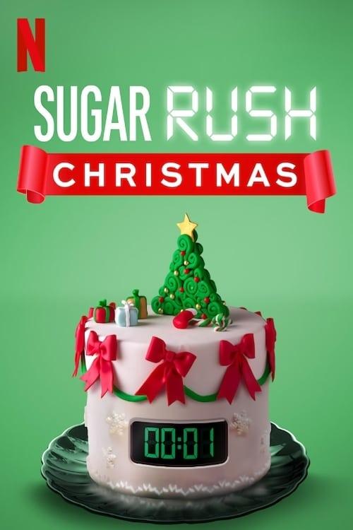 Cukrová horečka o Vánocích online