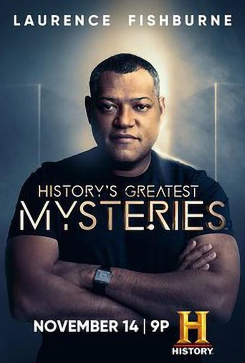 History's Greatest Mysteries online