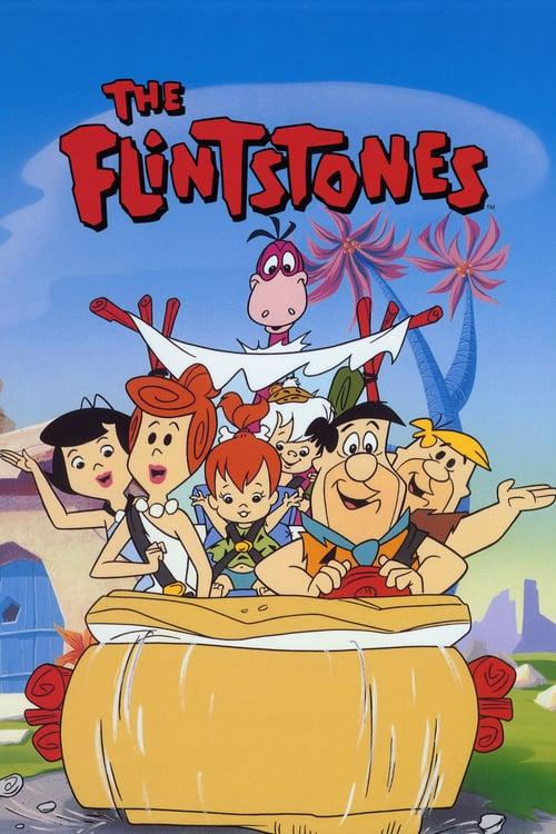Flintstoneovi online