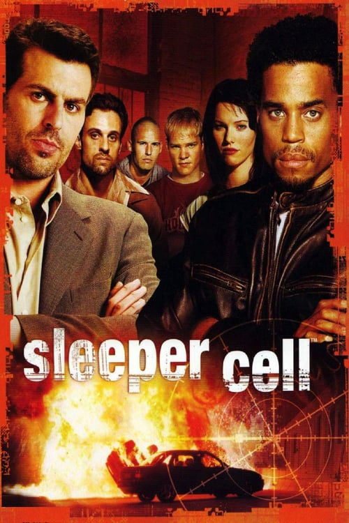 Sleeper Cell online