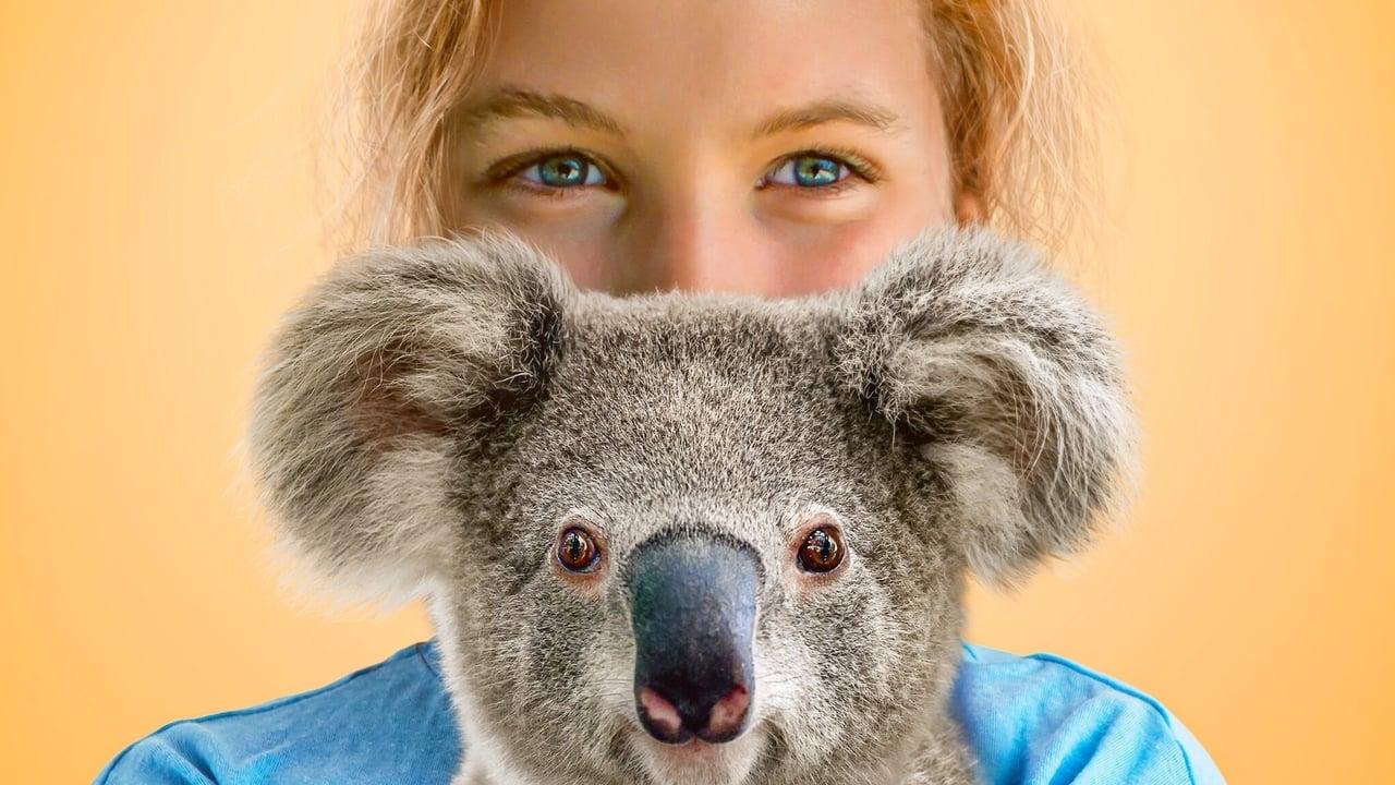 Izzy a její koaly