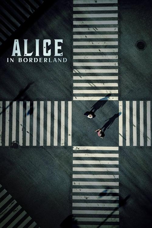 Alice in Borderland online