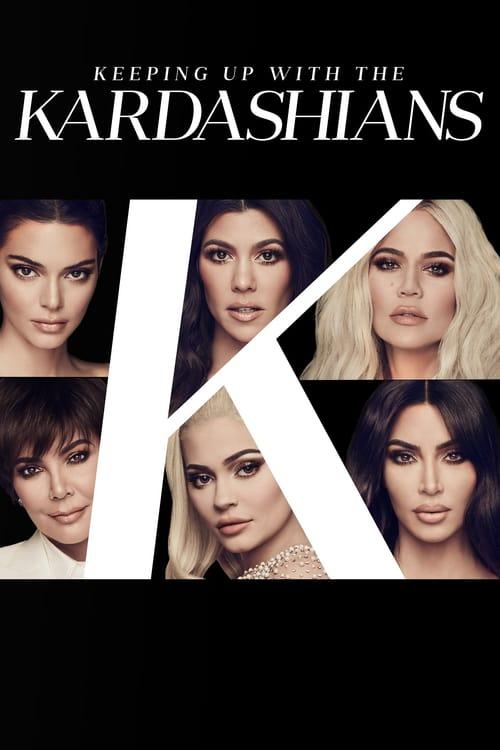 Držte krok s Kardashians online