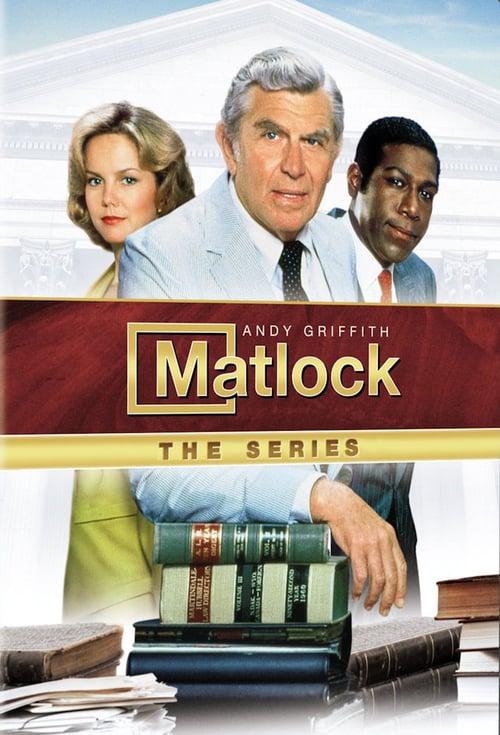 Matlock online