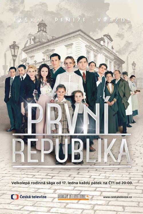 První republika online