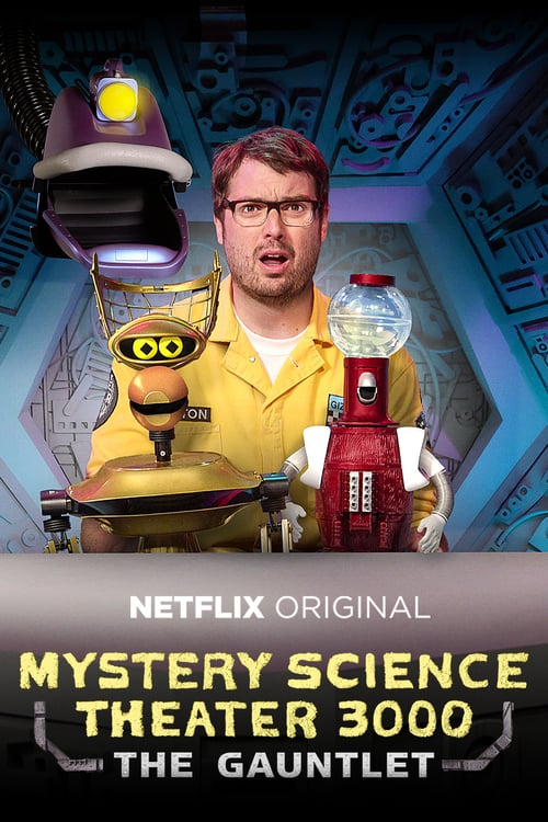 Mystery Science Theater 3000: The Return online