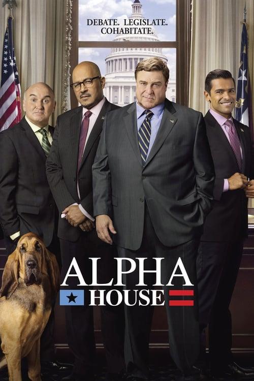 Alpha House online