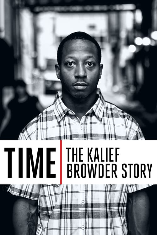 Time: The Kalief Browder Story online