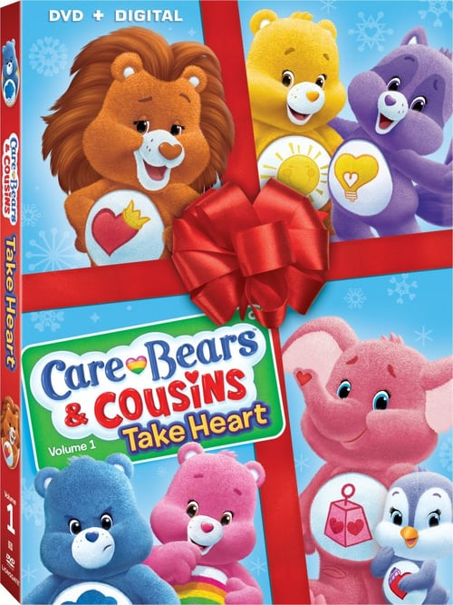 Care Bears & Cousins online