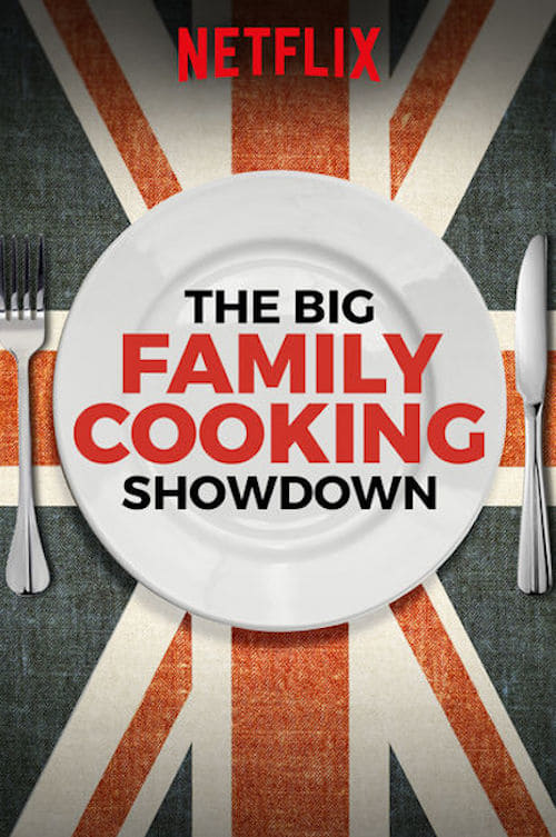 The Big Family Cooking Showdown online