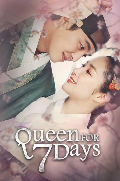 Queen for Seven Days online
