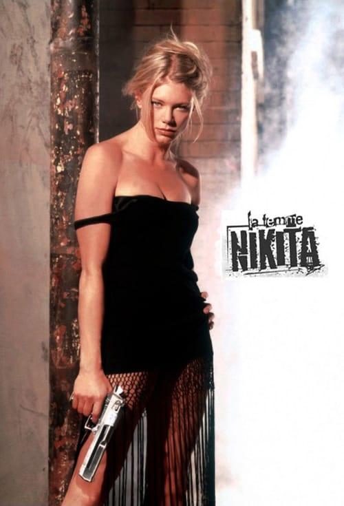 La Femme Nikita online