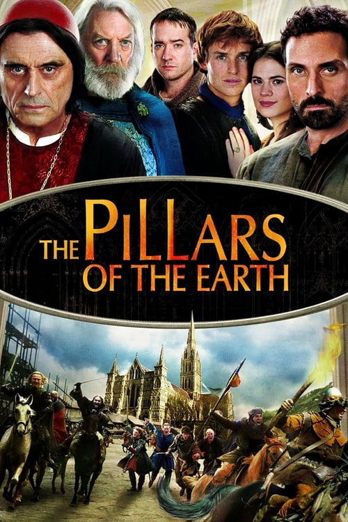The Pillars of the Earth online