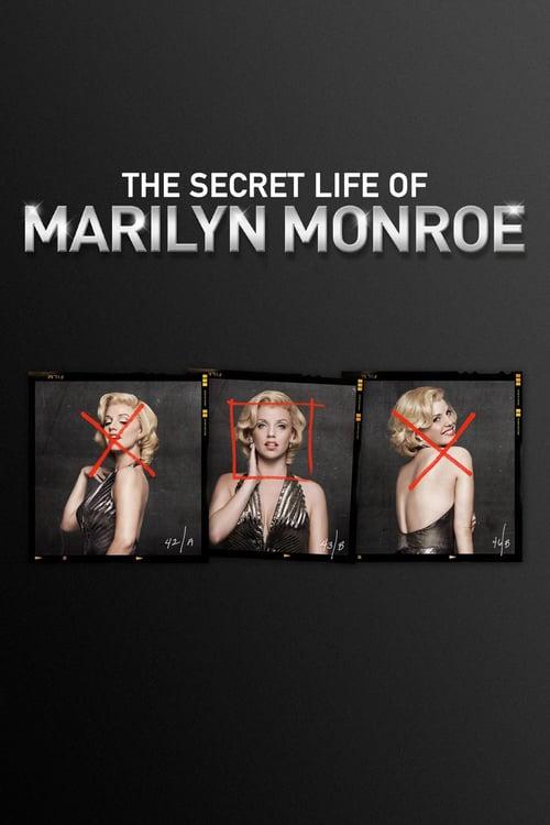 Tajný život Marilyn Monroe online