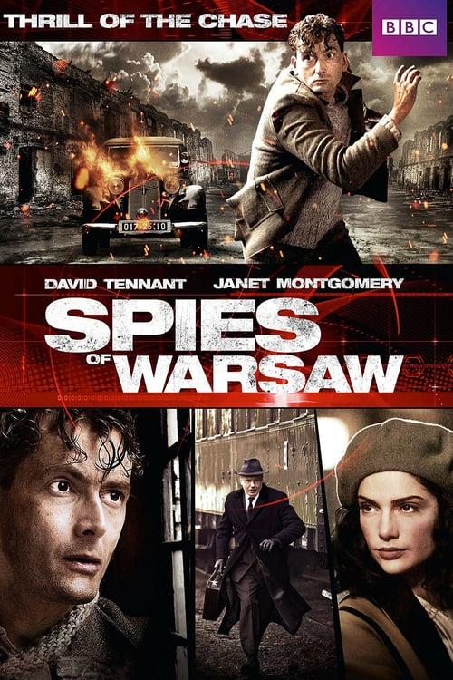 Spies of Warsaw online