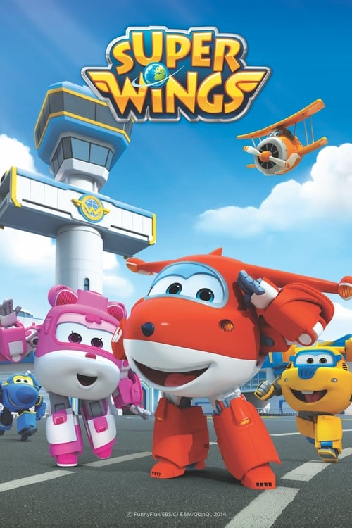 Super Wings online
