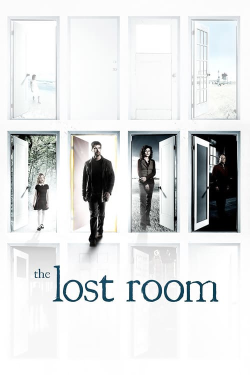 The Lost Room online