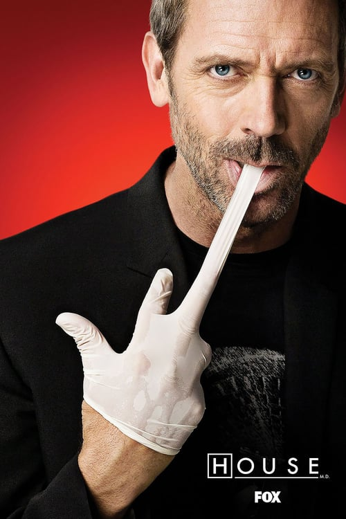 Dr. House online