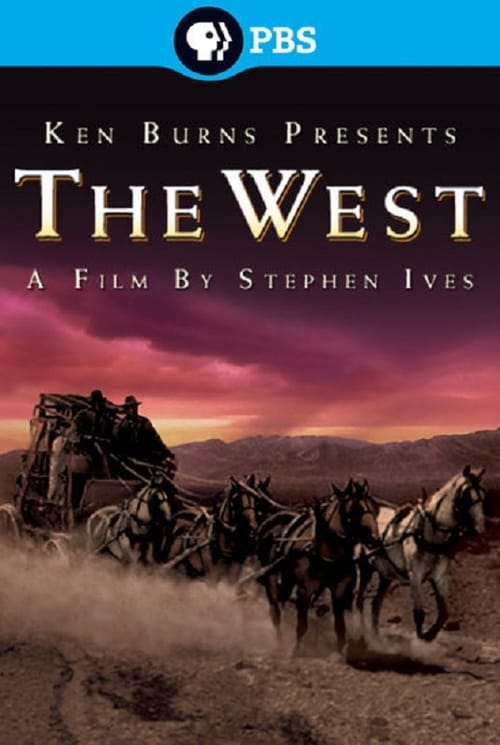 The West online
