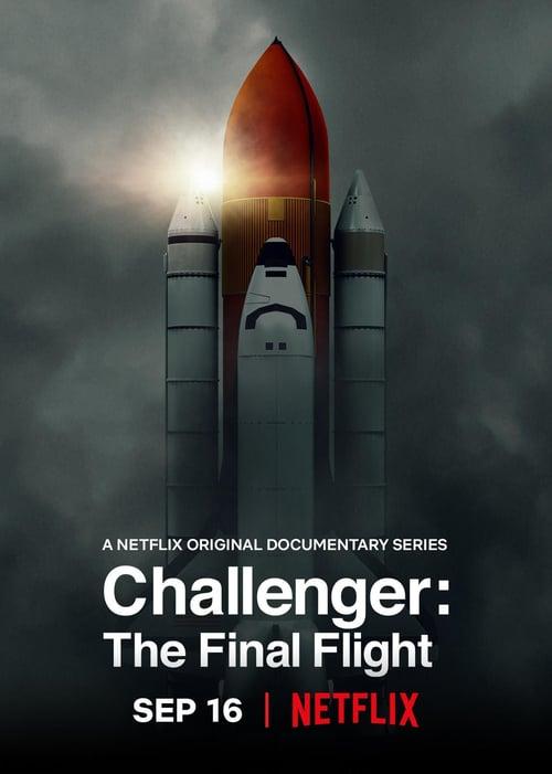 Challenger: Poslední let online