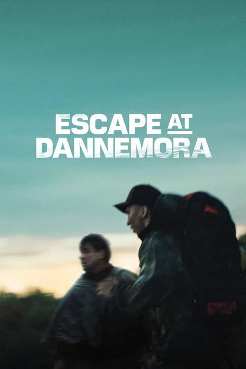 Útěk z vězení v Dannemoře online