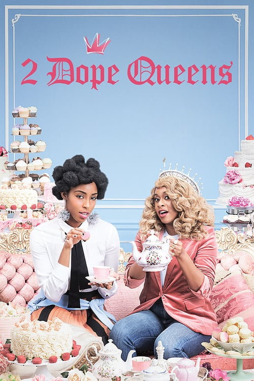 2 Dope Queens online