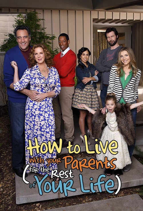 How to Live with Your Parents (for the Rest of Your Life) online