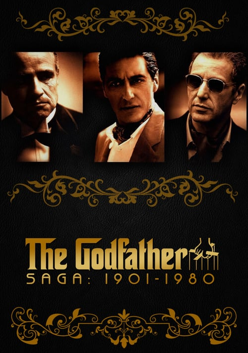 Mario Puzo's The Godfather: The Complete Novel for Television online