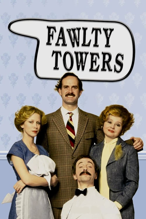 Fawlty Towers online