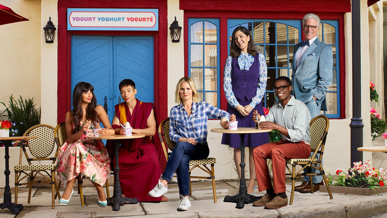 The Good Place (Netflix)