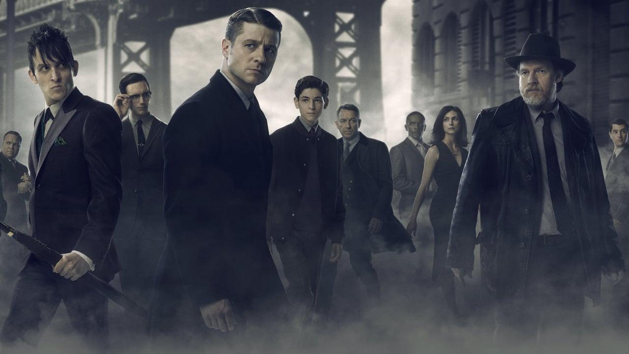 Gotham sa pred vydaním ukazuje na novom traileri