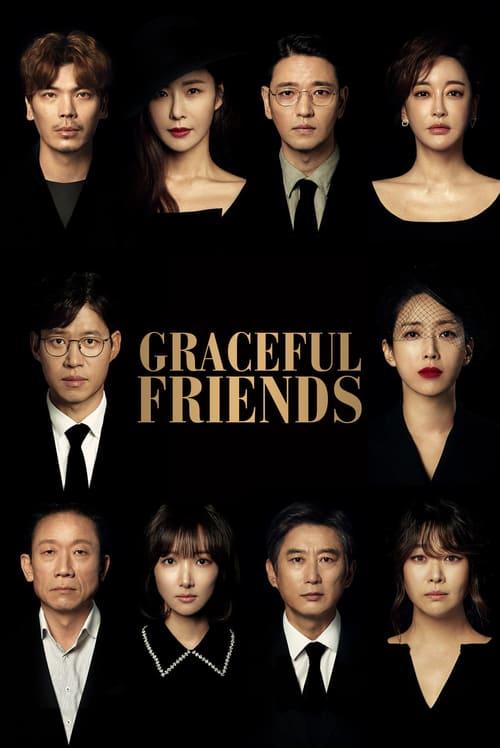 Graceful Friends online