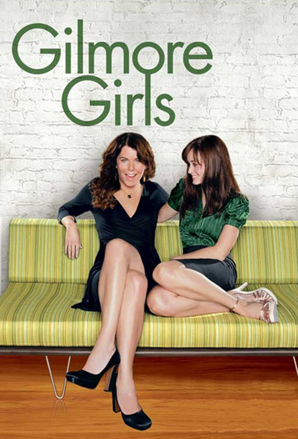 Gilmore Girls online