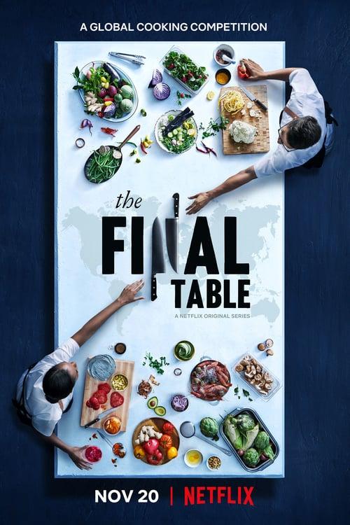The Final Table: Soutěž o titul online