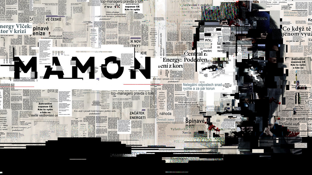Mamon online