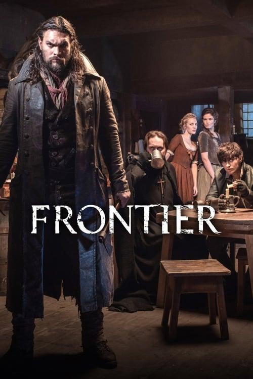 Frontier: V kůži nepřítele online