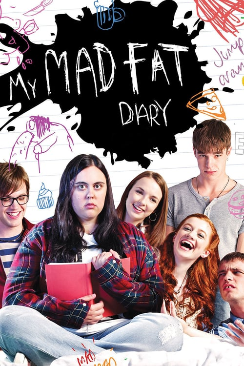 My Mad Fat Diary online