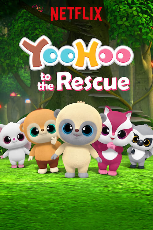 YooHoo to the Rescue online