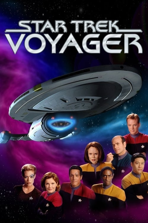 Star Trek: Voyager online