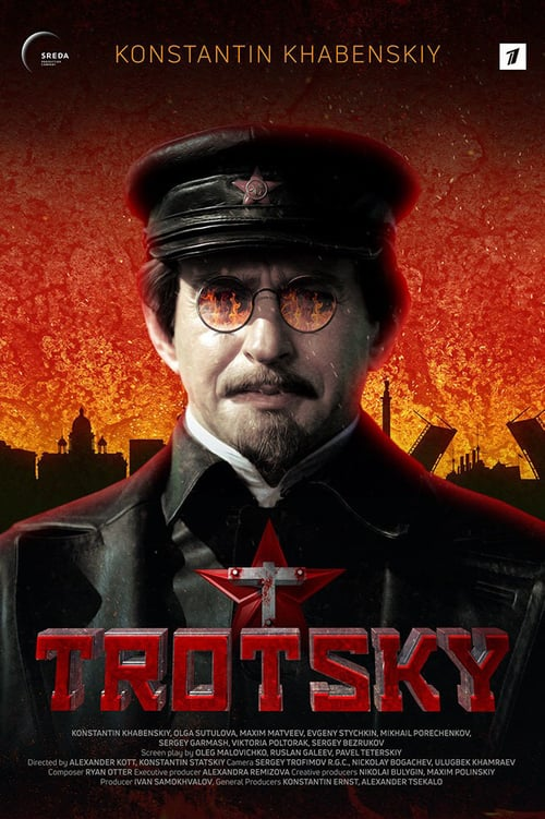 Trotsky online