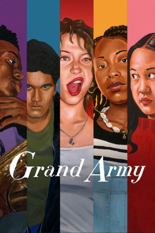 Grand Army online