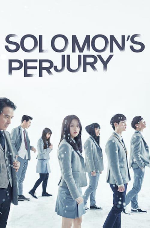 Solomon's Perjury online