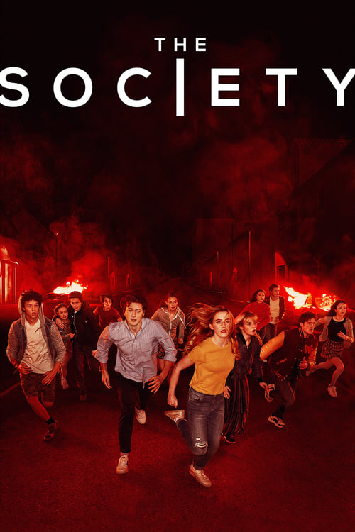 The Society online