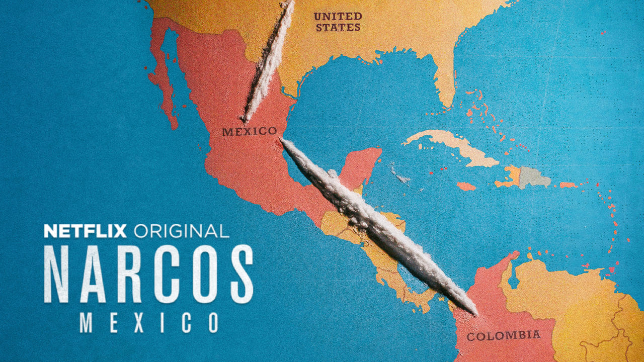 Narcos: Mexiko (Netflix)